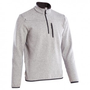 Quechua Arpenaz 300 Men Grey | Warm Wear | 1731632