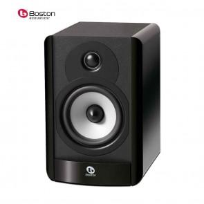 Boston Acoustics A-25 | 2 Way Bookshelf Speaker | 5.25