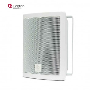 Boston Acoustics Voyager 40 White Outdoor Speakers | 10kya.com