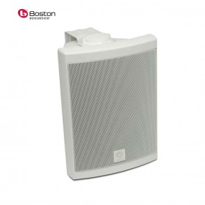 Boston Acoustics Voyager 50 White Outdoor Speakers | 10kya.com