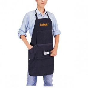 IceToolz C153 Pro Shop Apron | HSN 42034010