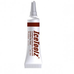 IceToolz C173 Calcium Sulfonate Grease