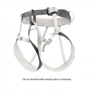 Petzl TOUR Rugged Lightweight Harness | Climbing & Mountaineering | C 20A
