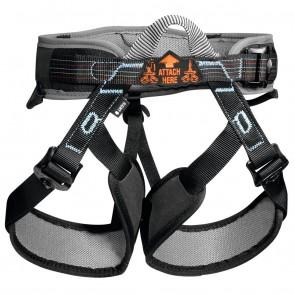 Buy Online India Petzl France Harnesses | Aspir C24 Harness | 10kya.com Petzl India Online Store