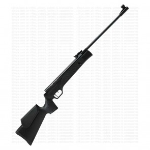 Buy Online India Club Elite 0.177 Rifle Long Barrel Black+Soft Touch Black Butt 10kya.com Air Rifle & Pistols Store Online