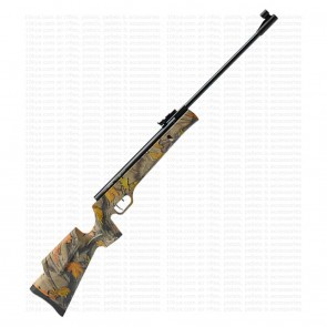 Buy Online India Polaris 0.177 Long Barrel Black+Natural Camo Finish Butt | 10kya.com Air Rifle & Pistols Store Online