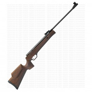 Buy Online Air Rifles Club 0.177 Wood Stock Precihole   10kya.com Shooting Air Rifles Store Online