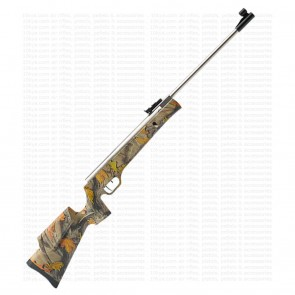 Buy Online India Club 0.177 Long Barrel RF Plating+Natural Camo Finish Butt | 10kya.com Air Rifle & Pistols Store Online