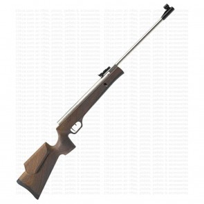 Buy Online India Club Elite 0.177 Long Barrel RF Plating+Walnut Wood Finish Butt | 10kya.com Air Rifle & Pistols Store Online