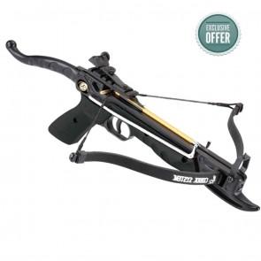 EK Archery Cobra Aluminium Pistol Xbow Black | 10kya.com Archery Store Online