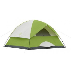 Camping Rental India Coleman Sundome 6 Tent | 2000007826 | Rental-All-India
