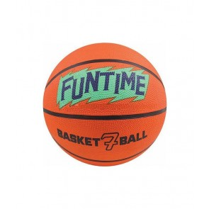 Buy Online Cosco Basketball Balls FUNTIME | Cosco Online Store India 10kya.com