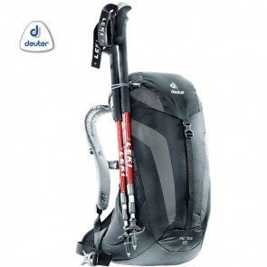Deuter AC Lite 26 Black-Granite Rucksack | 4046051068909 | Trekking & Hiking Backpacks [ HSN 4202