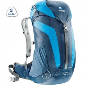 Deuter AC Lite 26 midnight-turquoise | 10kya.com Deuter Online Store India