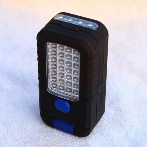 Dorr Pocket LED Torch-Blue [ HSN 9405