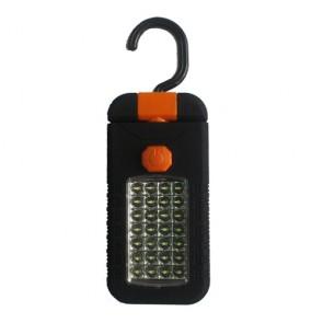 Dorr Pocket LED Torch-Orange [ HSN 9405