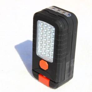 Dorr Pocket LED Torch-Red [ HSN 9405