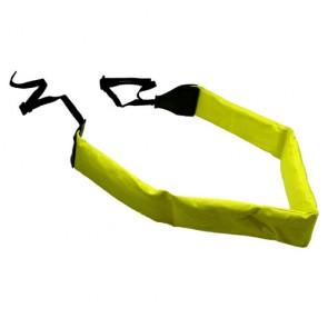 Dorr Danubia Yellow Swim Strap For Binoculars