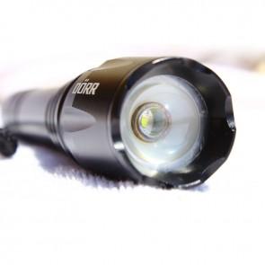 Dorr SL-2035 Led Zoom Torch [ HSN 9405