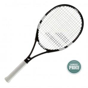 Buy Babolat Evoke 102 Black Tennis Racquet | 10kya.com Babolat Store Online