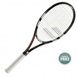 Babolat EVOKE 102 Racquet | Pre Strung | Black [ HSN 95