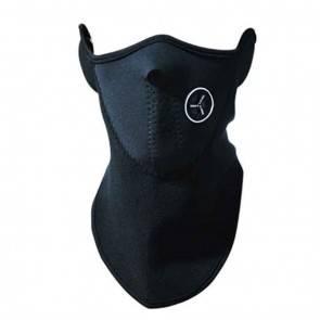 10Dare Balaclava Half Face Neck Winter Mask   10kya Winter Sports Store India