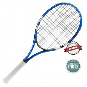 Buy Babolat Falcon Blue Tennis Racquet | 10kya.com Babolat Store Online