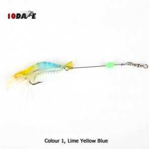 Fishing Baits - Shrimps Glow in the Dark | 10kya.com Fishing Goods Store Online India