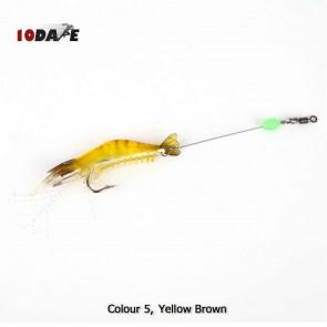 Fishing Baits - Shrimps Glow in the Dark   10kya.com Fishing Goods Store Online India