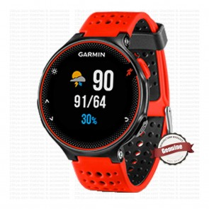 Garmin Forerunner 235 - Red & Black