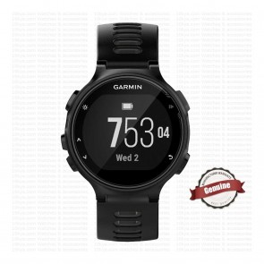 Buy Garmin Forerunner 735XT Multisport Watch - Black | 10kya.com Garmin Watches Online Store