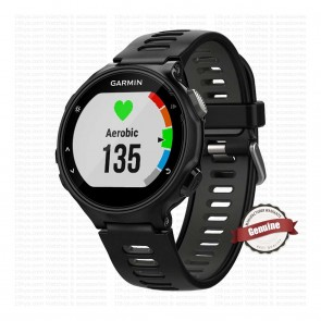 Garmin Forerunner 735XT Multisport Watch - Black