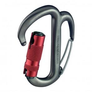 Petzl Freino Black   M42   Carabiner   Climbing & Mountaineering [ HSN 95