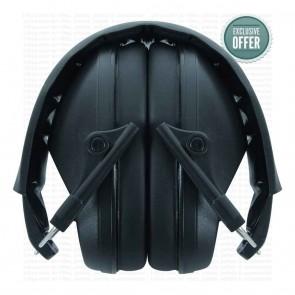Gamo Ear Protector Basic | Shooting Ear Mufflers | Air Rifle Accessories