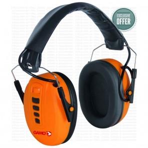 Gamo Spain Electronic Ear Protector For Shooting Gallery