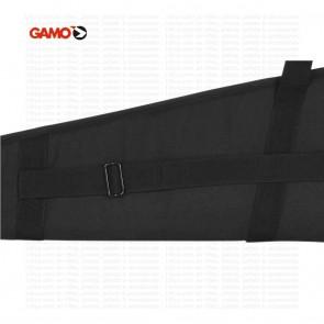 Gamo Gun Cover 120cm For Rifles | Black 6213142  | Airgun Cases and Bags [ HSN 4202290