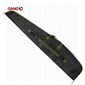 Gamo Gun Cover 130cm For Rifles | Black & Green 6213146  | Airgun Cases and Bags [ HSN 4202290