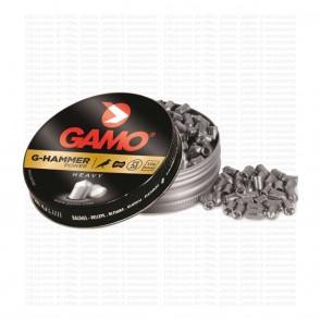 buy Gamo Hammer Pellets (0.177) Cal - 15.43 Grains-200 | Pointed Head on 10kya.com