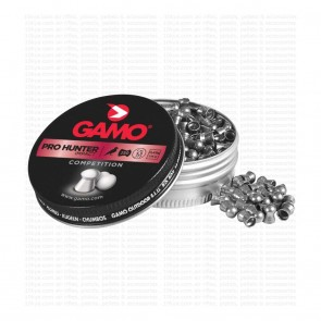 buy Gamo Pro Hunter (0.177) Cal-7.56 Grains-250 Pellets | Round Head on 10kya.com