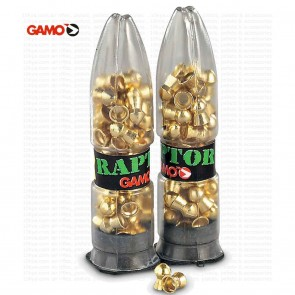 Gamo Raptor Pellets | 0.177 4.5mm | 100 | 10kya Airgun India Store