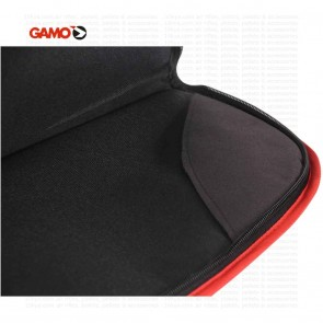 Gamo Gun Cover Red Color 120 CM for Air Rifles | Airgun Cases and Bags [ HSN 4202290