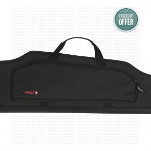 Gamo Gun Cover Lux 125 CM Black | 6212374 | Air Rifle Carry Case [ HSN 4202