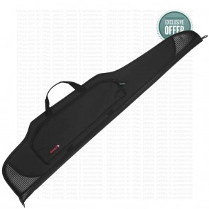 Gamo Gun Cover Luxe 125cm Black | Buy Gamo Airgun Cases India