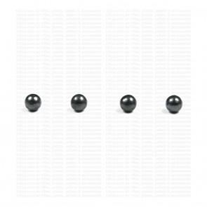 Gamo Steel BB 0.177 500 BB Pellets [ HSN 93062900