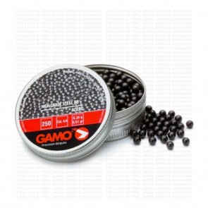 Buy Online India Gamo Air Rifle Pellets | Gamo Steel BB 0.177 250 Pellets | 10kya.com Airgun India Pellets Store
