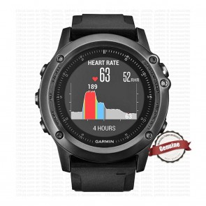 Garmin Fenix 3 Sapphire - Grey | 10kya.com Garmin Watches Online Store