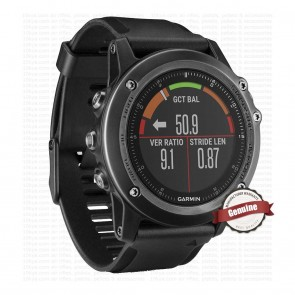 Garmin Fēnix 3 HR Base Model - Grey