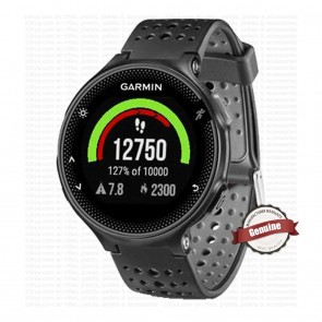 Garmin Forerunner 235 - Black & Gray