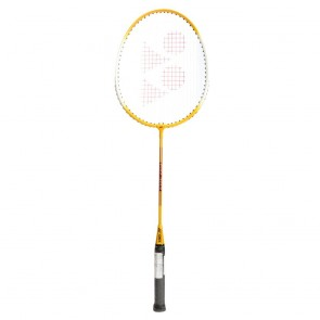 buy Yonex Gr 303 Badminton Rackets   Yellow best price 10kya.com
