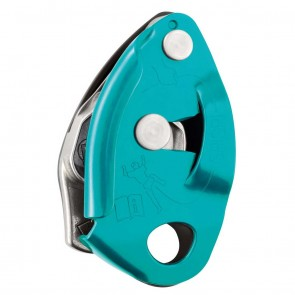 Buy Petzl Climbing Products | Grigri Belay Device D14 BT | 10kya.com Petzl Store India